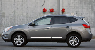 2012 Nissan Rogue in Kingston NY