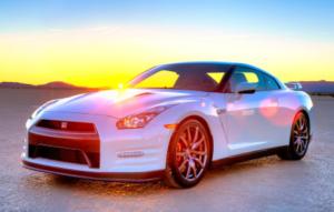 2014 Nissan GTR in NY