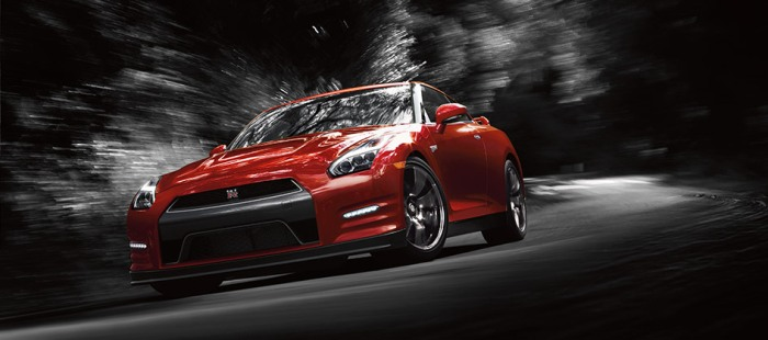 The 2015 Nissan GTR Black Edition is in Kingston, NY