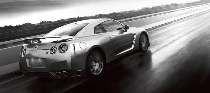 IN STOCK: 2015 Nissan GTR Black Edition in Kingston, New York