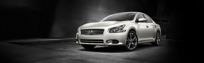 The 2014 Nissan Maxima is both powerful and smart and is available in Kingston, New York