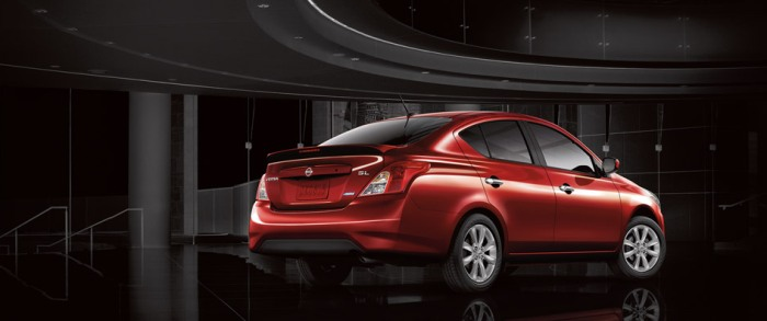 The 2014 Nissan Versa is in Kingston, New York and available now at Kingston Nissan