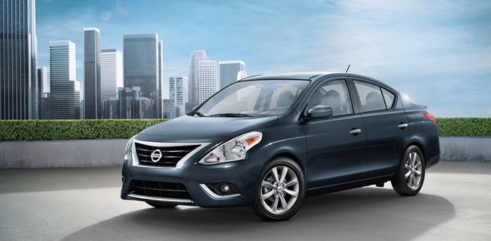 REVIEWED: Interior and Technology Features of the 2014 Nissan Versa in Kingston, NY
