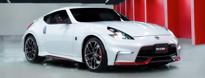 REVIEWED: 2015 Nissan 370Z Nismo Performance, Interior & Exterior