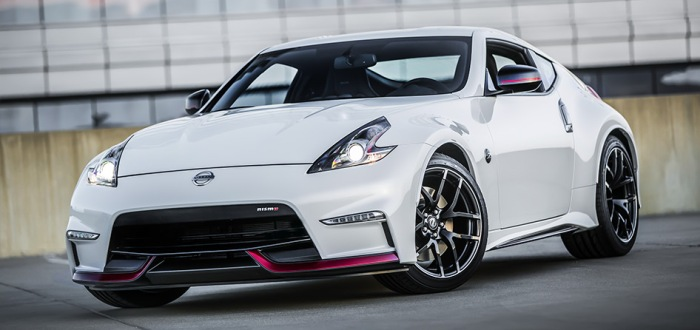 REVIEWED: the 2015 Nissan 370Z Nismo will be coming soon to Kingston, NY and available at Kingston Nissan!