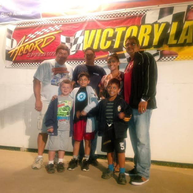 REVIEWED: Kingston Nissan visits Accord Speedway