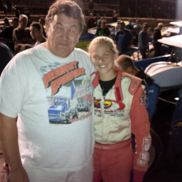 Kingston Nissan Sponsors Accord Speedway