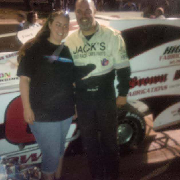 Kingston Nissan Sponsors Accord Speedway!