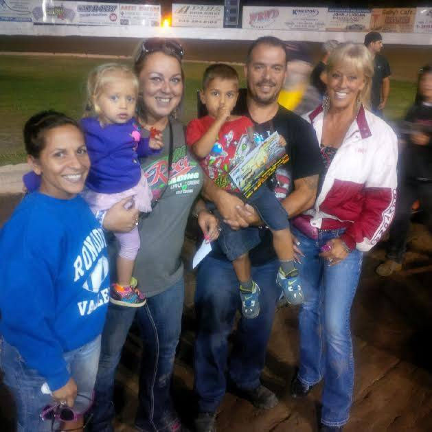 REVIEWED: Recap of Kingston Nissan's visit to Accord Speedway for a fun Friday night filled with concessions, racing and great people