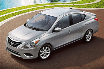 """2015 Nissan Versa Sedan Review. See Why It's """"The Big Little Car"""""""