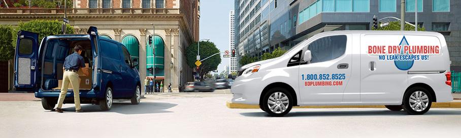 2015 Nissan NV200 Cargo Van Kingston NY