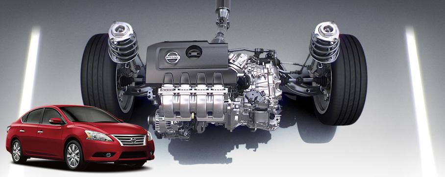 2015 Nissan Sentra CVT in Kingston, NY