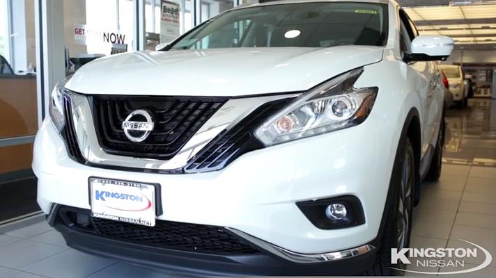 2015 Nissan Murano Platinum Serving Poughkeepsie NY