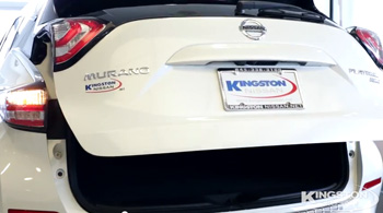 2015 Nissan Murano Platinum Serving Poughkeepsie