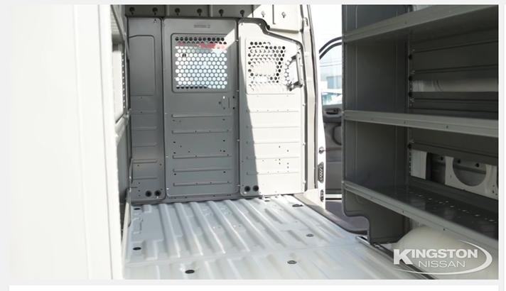 2016 Nissan NV Cargo Van Near Poughkeepsie