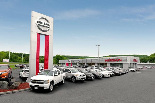 Nissan Dealerships in NY