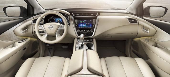Award-Winning 2016 Nissan Murano for sale in NY