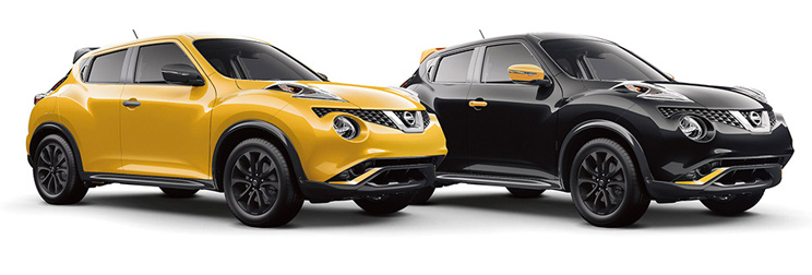 2016 Nissan JUKE Kingston NY