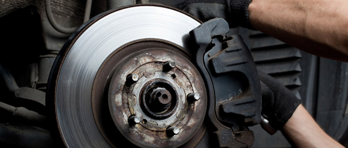 Nissan Car Brakes Kingston NY