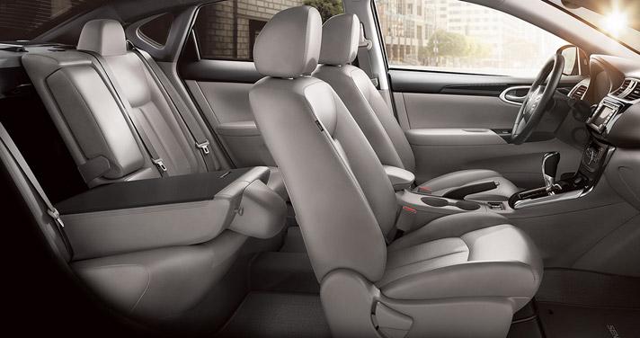 2016 Nissan Sentra Sedan Newburgh