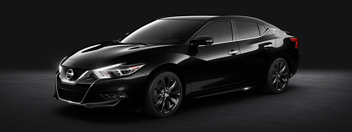 2017 Nissan Maxima Kingston NY