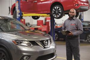 Nissan New Car Care Clinic NY