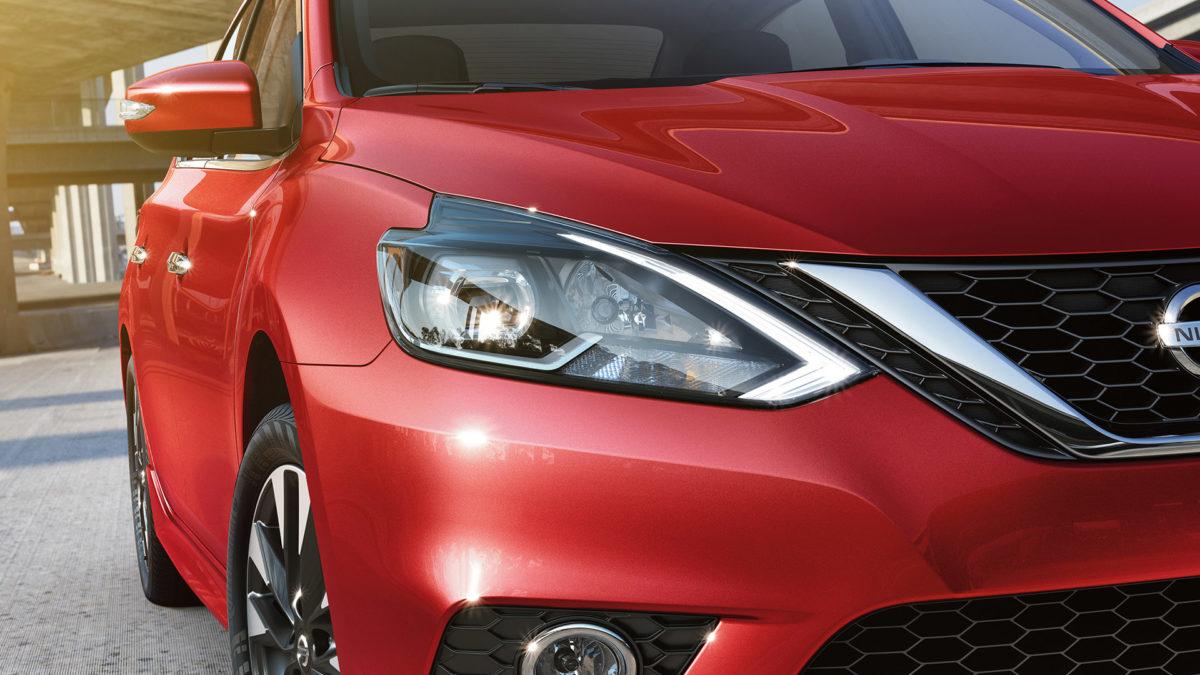 Nissan Sentra Lease Deals NY