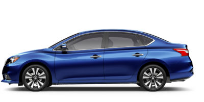 Photo of 2017 Nissan Sentra