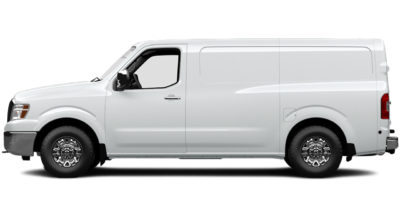 Photo of 2017 Nissan NV