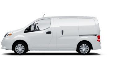Photo of 2017 Nissan NV200 Compact Cargo