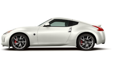 Photo of 2017 Nissan 370Z Coupe