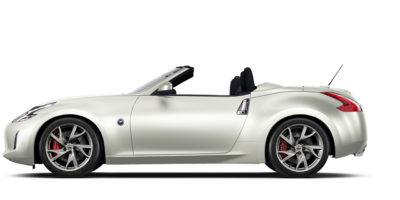 Photo of 2017 Nissan 370Z Roadster