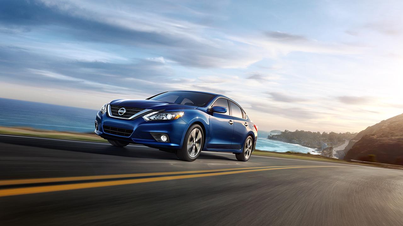 Nissan Altima Lease NY