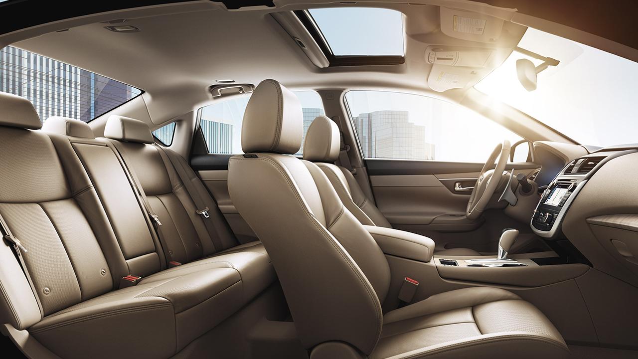 Nissan Altima Lease Specials NY