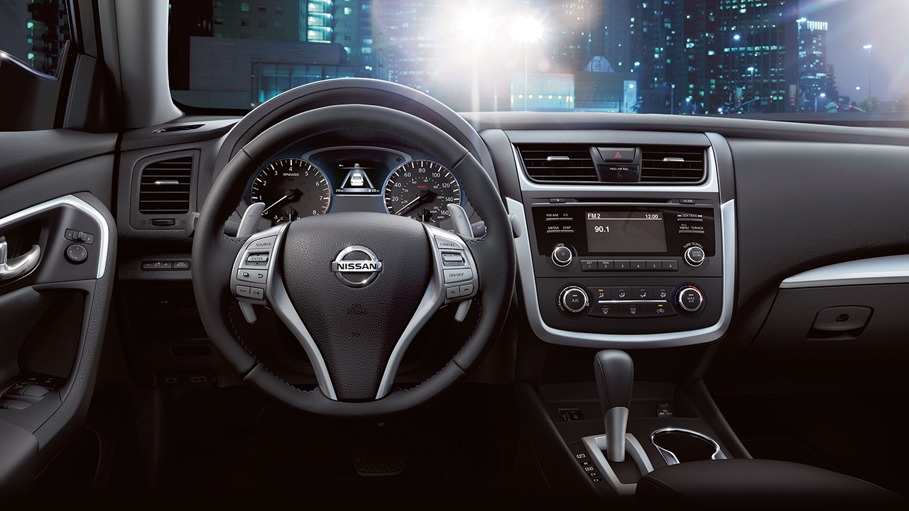 2018 nissan altima sedan ny special leases financing. Black Bedroom Furniture Sets. Home Design Ideas