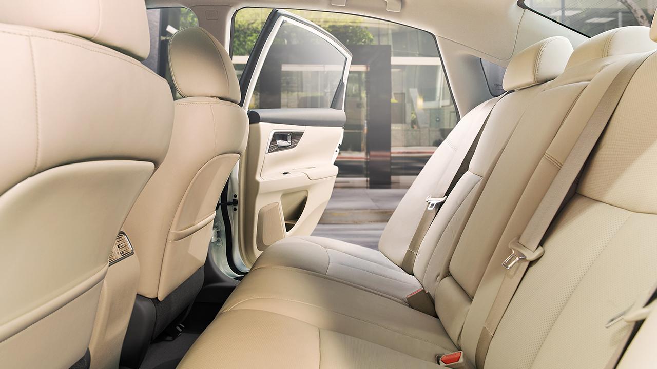 Nissan Altima Kingston NY