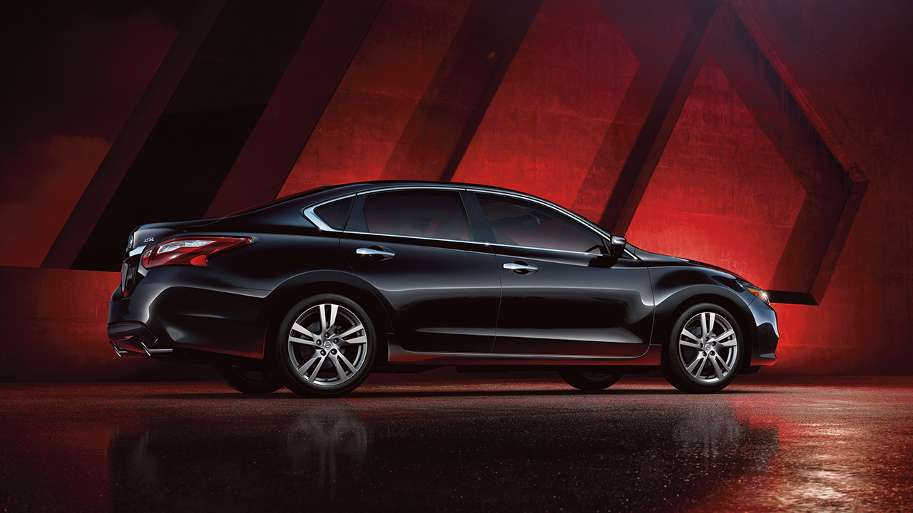 Nissan Altima Lease Deals NY