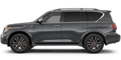 Photo of 2017 Nissan Armada