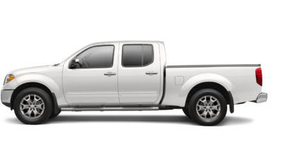 Photo of 2017 Nissan Frontier