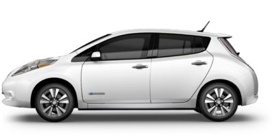 Photo of 2017 Nissan Leaf
