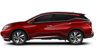 Photo of 2017 Nissan Murano