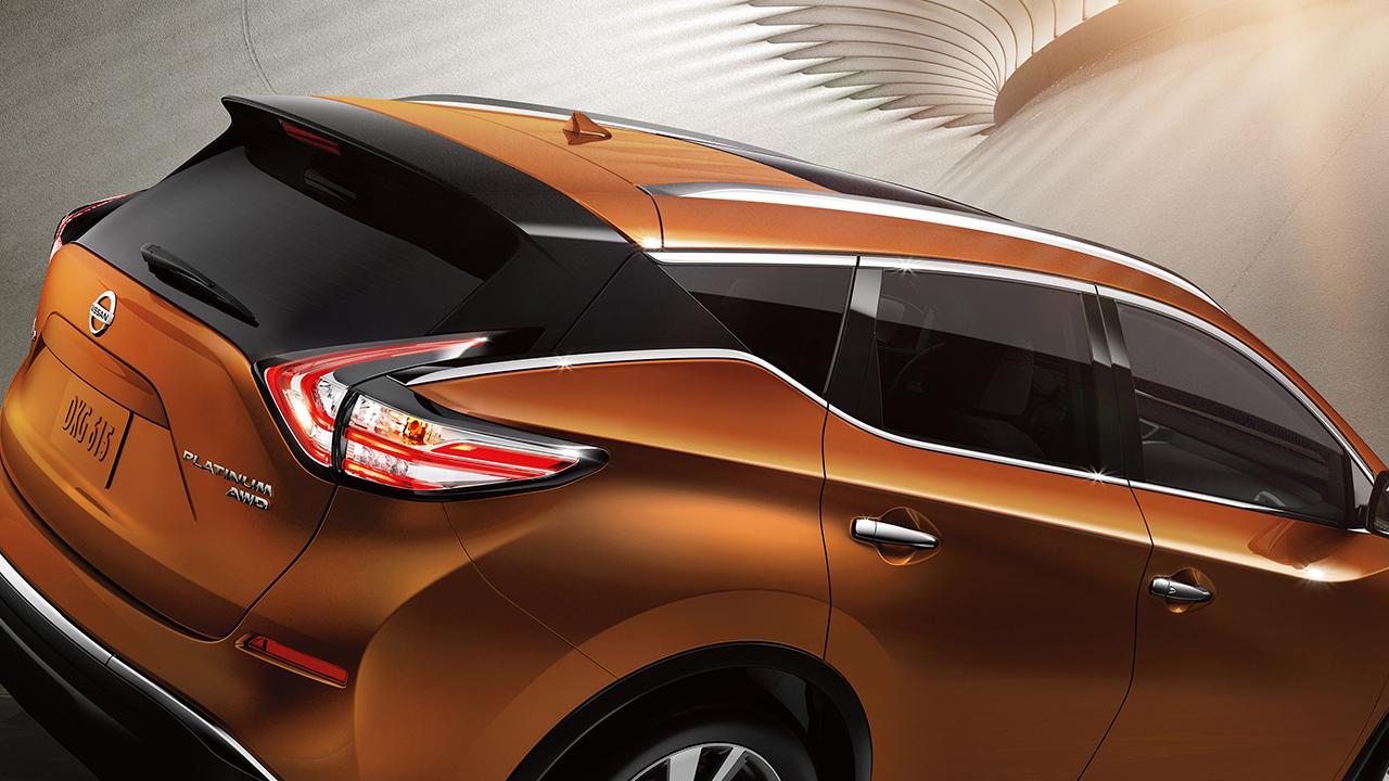Nissan Murano Lease Specials NY