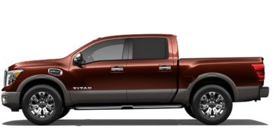 Photo of 2017 Nissan Titan
