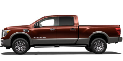 Photo of 2017 Nissan Titan XD