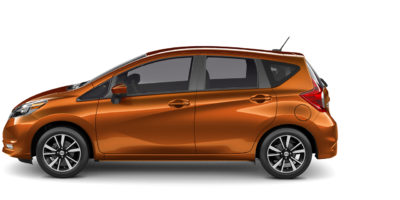 Photo of 2017 Nissan Versa Note