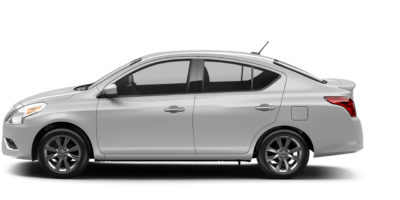 Photo of 2017 Nissan Versa Sedan