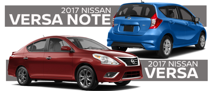 2017 Nissan Versa Kingston NY