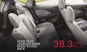 2017 Nissan Versa Note Hudson Valley NY