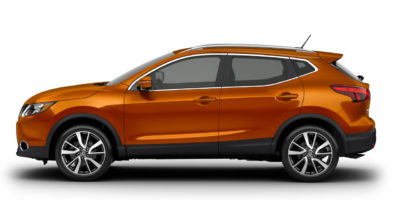 Photo of 2017 Nissan Rogue Sport