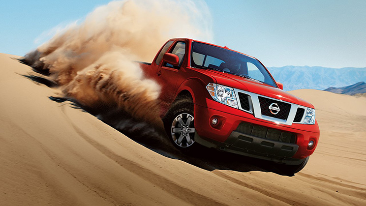 2018 Nissan Frontier Video Review